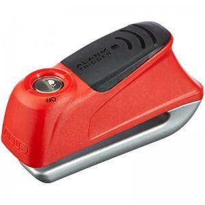 Trigger Alarm 345 red logo
