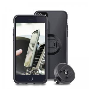 SP Car Bundle II iPhone 5-SE logo