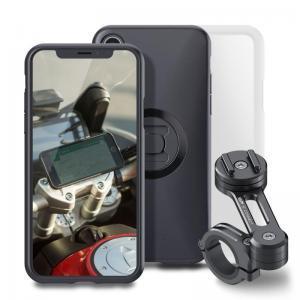 SP Moto Bundle iPhone X logo