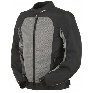 035 Black-Grey