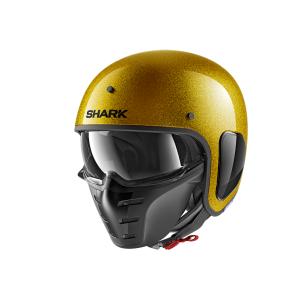 S-DRAK BLANK GLITTER logo