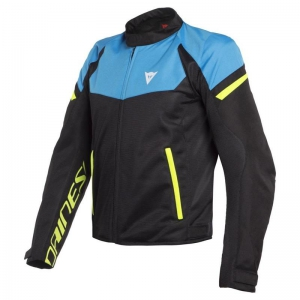 *BORA AIR TEX JACKET 07A BLACK/FIRE-