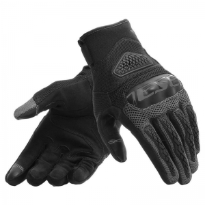 *BORA GLOVES 604 BLACK/ANTHR