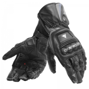 STEEL-PRO GLOVES 604 BLACK/ANTHR