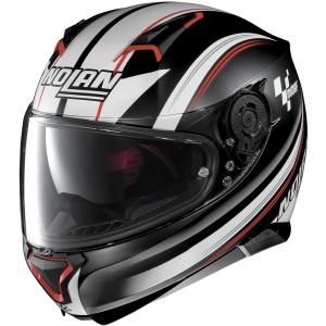 N87 MOTO GP N-COM logo