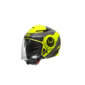 COOL HELM OPT FLUO logo