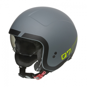 ROCKER HELM LN Y GREY BM logo