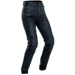 WAXED LADY JEANS SLIM FIT logo