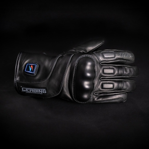 GERBING XR Motorcycle gloves logo