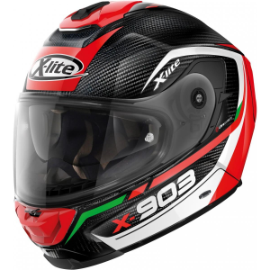 X-903 logo