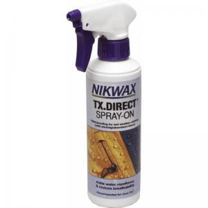 NikWax TX.Direct logo