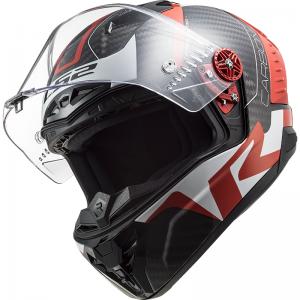 FF805 THUNDER C RACING1 logo