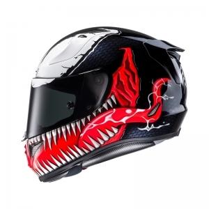 RPHA 11 Venom Marvel logo