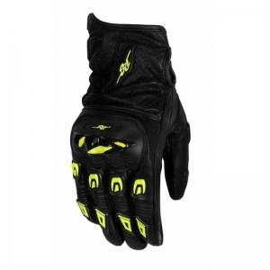 Gloves Quinn logo