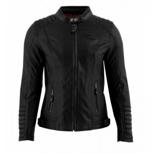 Jacket Amanda logo