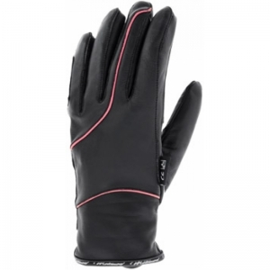 LISA lady gloves logo