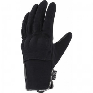 TS01 men WP gloves logo