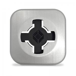 Universele adapter X-Guard logo