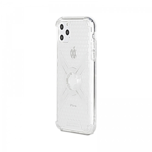 Telefoonhoes X-Guard, iPhone X logo