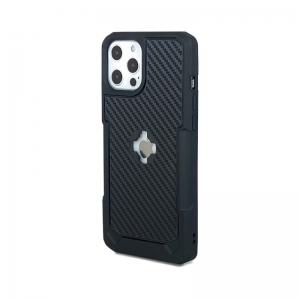 Telefoonhoes X-Guard, iPhone 1 logo